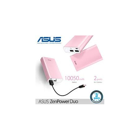 ASUS ZENPOWER DUO 10050MAH PINK