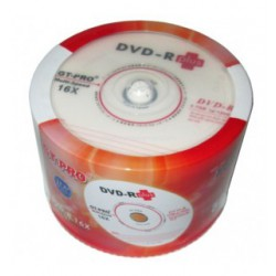 DVD R GT PRO + ISI 50