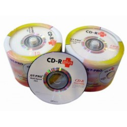 CD R GT PRO + ISI 50